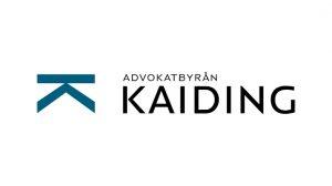 Advokatbyrån Kaiding i Östersund